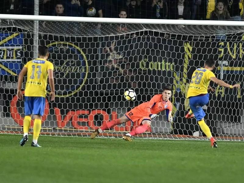 Veolia România continuă susținerea echipei FC Petrolul Ploiești în calitate de partener finanțator