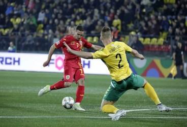 Totul despre meciul România – Lituania: de ce jucăm fără spectatori, cine arbitrează, calcule pentru primul loc!