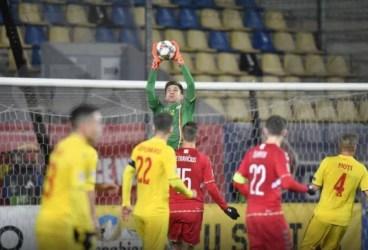 Pușcaș marchează pentru prima dată. Keșeru îl egalează pe… Contra la numărul de goluri de la echipa națională. Stanciu a bifat reușita cu numărul 10. România-Lituania 3-0, la Ploiești!