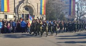 Programul manifestărilor de 1 Decembrie – Ziua Națională la Ploiești