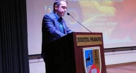 """Lansare album """"Contribuția județului Prahova la Războiul de Întregire a Neamului"""""""