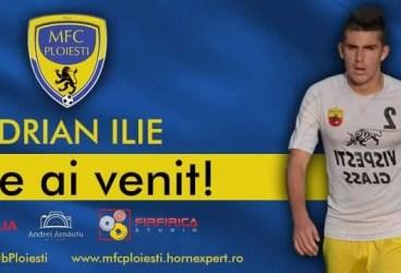 O noutate absolută și două reveniri, în lotul echipei de minifotbal MFC Ploiești. S-a format și-un nou staff tehnic. De azi, gata cu vacanța!