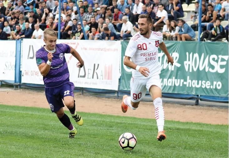"""Un ardelean și un oltean, """"lupi"""" de săptămâna viitoare? Rusu și Borța ar fi aproape de a semna cu FC Petrolul"""