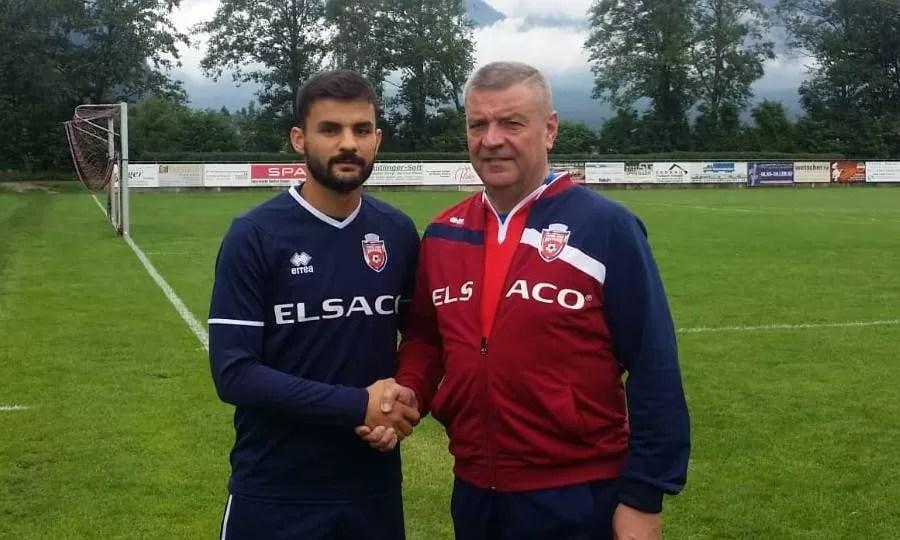 Rămâne legată ombilical Petrolul de FC Botoșani? Vor veni doi străini de la echipa lui Valeriu Iftime?