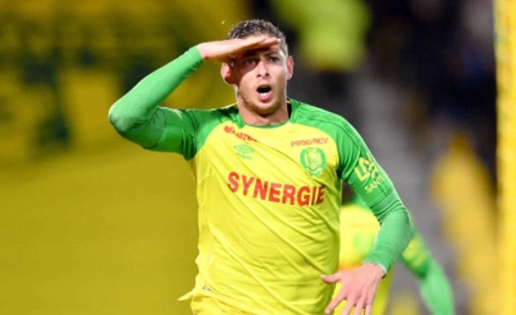 Era să joace la Petrolul! Fotbalistul argentinian Emiliano Sala, aflat în avionul dispărut de pe radare în zbor spre Cardiff, a fost propus clubului găzarilor în 2013