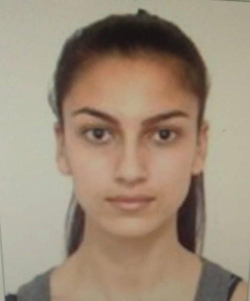 Tânără în vârstă de 20 de ani, dată dispărută