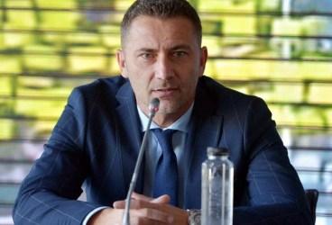 Se va numi acum un nou președinte executiv la FC Petrolul în locul lui Cristi Vlad? Sau se va amâna alegerea pentru la vară?