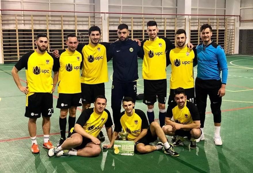 S-au stabilit cele două grupe ale fazei județene a Cupei României organizate de LMF Prahova. Favorite la finală: MFC și Chedra-Tax