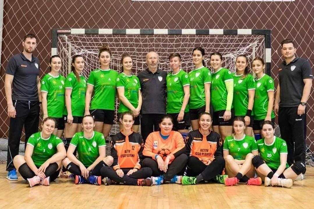 Consiliul Județean Prahova vrea să-și ia echipă de handbal feminin din Divizia A! HC Activ CSO Plopeni ar rămâne doar cu trupe de junioare