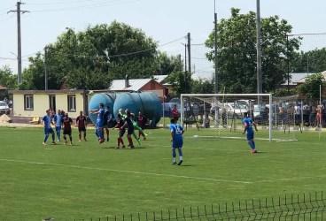 CS Blejoi și-a aflat adversara de la barajul de promovare în Liga a III-a. În tur va merge la… Mihai Bravu
