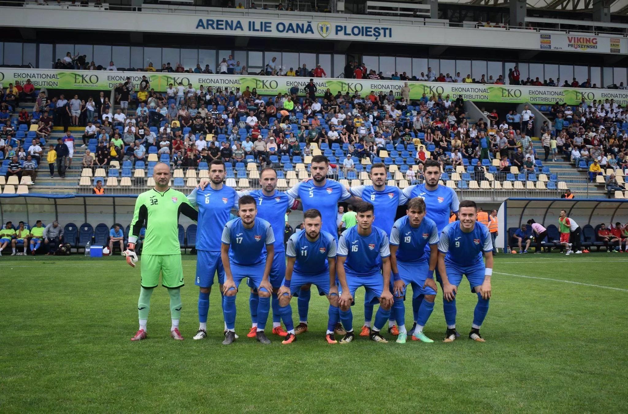 CS Blejoi – primul pas spre promovarea în Liga a III-a? La Izvoarele, în Giurgiu, cu AS Mihai Bravu, pentru X2!