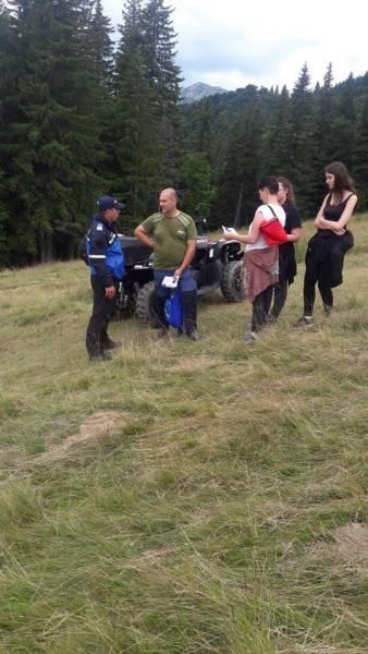 Jandarmii montani au intervenit la 159 de solicitări privind animale sălbatice agresive