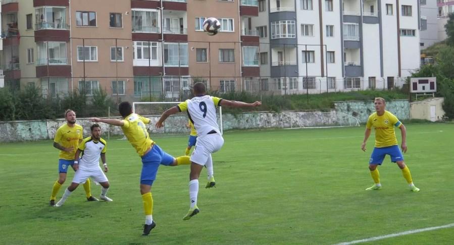 """S-a """"rupt"""" al doilea căpitan al actualei FC Petrolul! Ionuț Cioinac se va opera la menisc"""