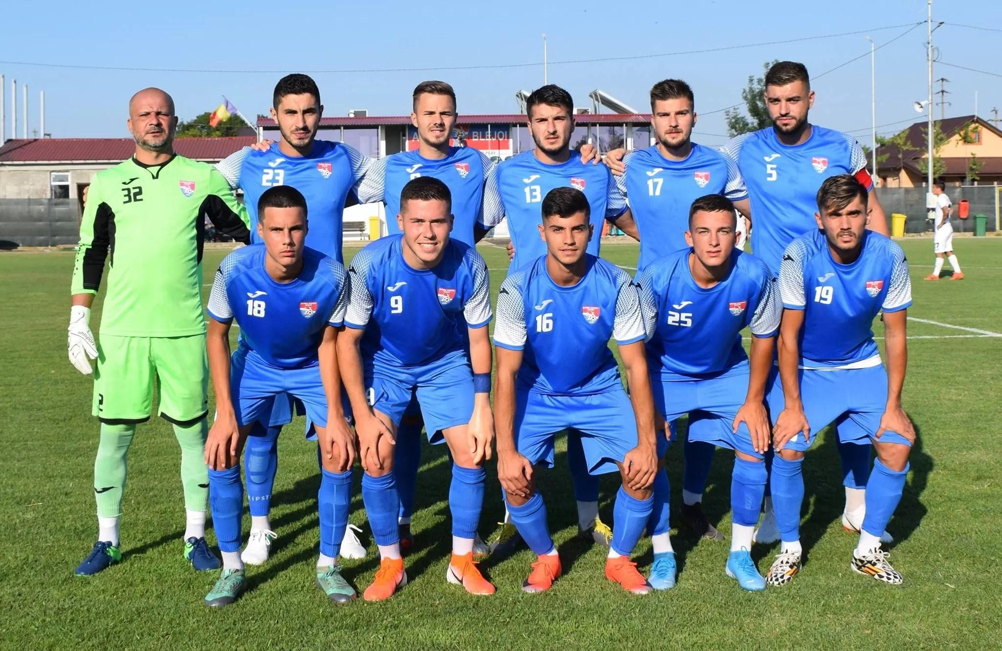 """De ce nu a câștigat CS Blejoi un meci de debut în L3 pe care l-a pornit """"pe pistol"""". Al treilea eșalon național este totuși altceva decât Liga A Prahova!"""