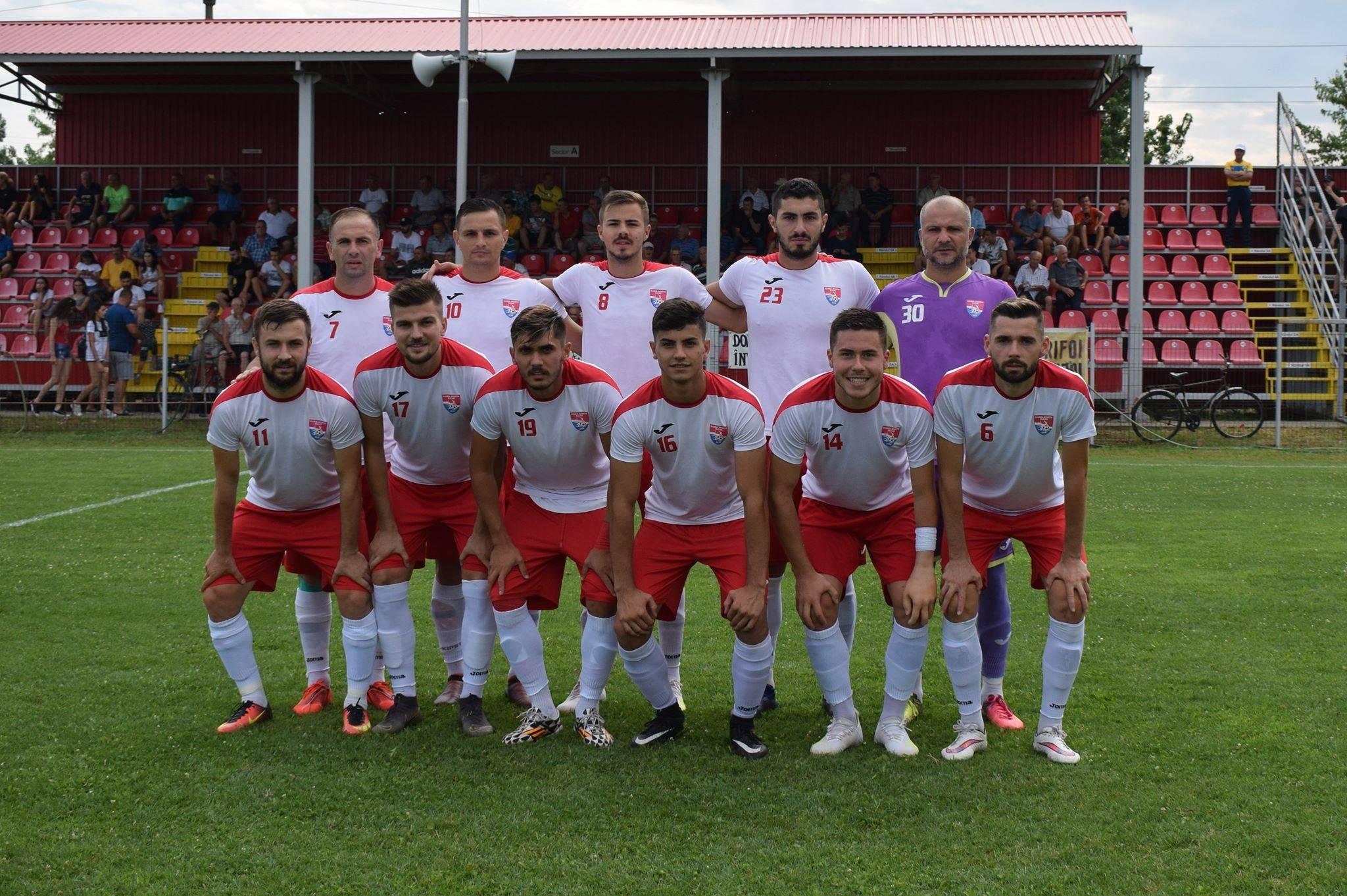 Blejoiul a rezistat trei sferturi din cele 90 de minute ale meciului din Cupa României. Moreniul a rezolvat prelungirile și s-a calificat!