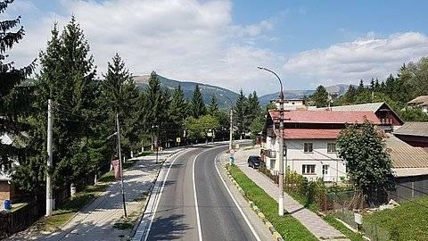 Orasul Comarnic