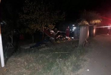 Accident mortal provocat de un cal, la Moara Nouă