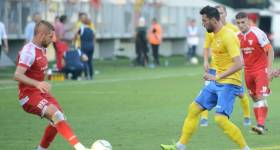 Sâmbătă, la oră de matineu, așa cum s-a dorit, dar vor veni, oare, mai mulți fani pe arena Ilie Oană? – numai despre ce se întâmplă la FC Petrolul, echipa de suflet a ploieștenilor și a prahovenilor (episodul 9)