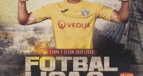 Lăsați toate nemulțumirile deoparte și veniți, astă-seară, pe arena Ilie Oană! Și cu o victorie la limită, FC Petrolul va urca pe podium, pe loc de baraj!