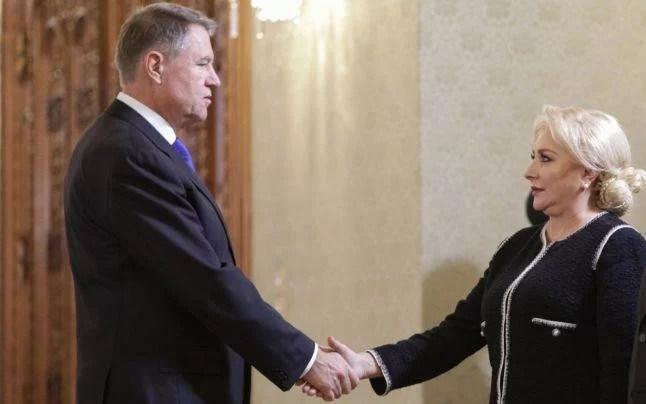 Exit-poll-urile dau un tur II Iohannis -Dăncilă la prezidenţiale