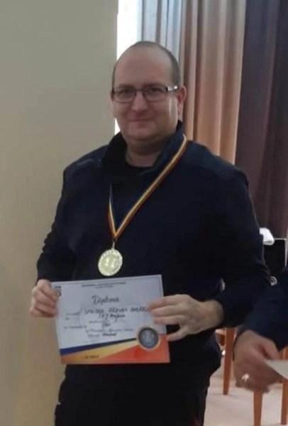 Campionatul MAI la şah- un poliţist prahovean