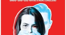 Campanie internaţională de prevenire a violenţei împotriva femeilor