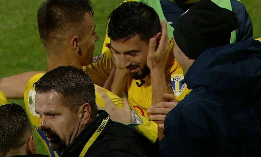 Déjà-vu și rămânere tot imediat sub podium! – numai despre ce se întâmplă la FC Petrolul, echipa de suflet a ploieștenilor și a prahovenilor (episodul 31)