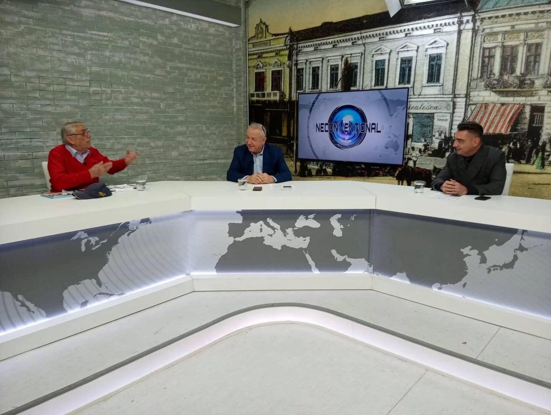 """Invitați grei, astă-seară, la PLOIEȘTI TV! Marian Pușcaș îi aduce la """"Ora HIPICĂ"""" pe președintele Federației Române de Trap și pe unul dintre consilierii locali ploieșteni"""