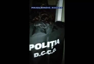 Percheziţii la o reţea internaţională de pedofilie cu tentacule în Prahova