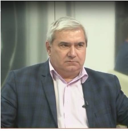 Inspectorul general Şcolar, Constantin Pisău, invitat diseară, la Ploieşti TV