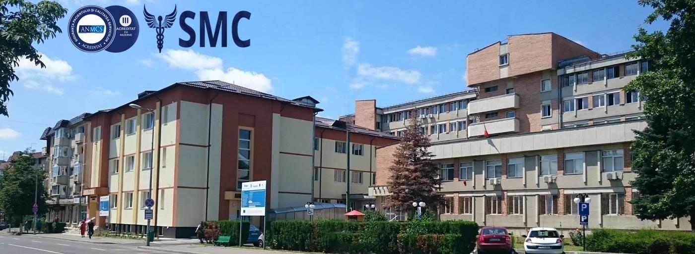 Focar Covid la blocul operator al Spitalului Municipal Câmpina