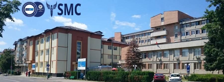 Spitalul municipal Câmpina – spital şi maternitate Covid19 pentru judeţul Prahova
