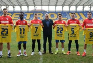 De ce se pare că a reușit campania de transferuri, din iarnă, de la Petrolul? Aproape toți nou-veniții s-au remarcat și în cantonamente, și în cele trei meciuri de campionat, și în Cupa României!
