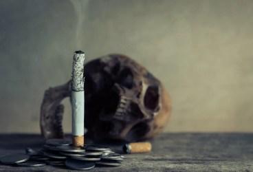 Consumul de nicotină: Beneficii și contraindicații (P)