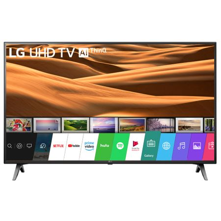 NanoCell, pariul LG pe piața smart TV-urilor