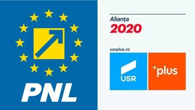 Locurile elegibile, împărţite frăţeşte pe lista PNL-USR-Plus de candidaţi consilieri judeţeni la Prahova