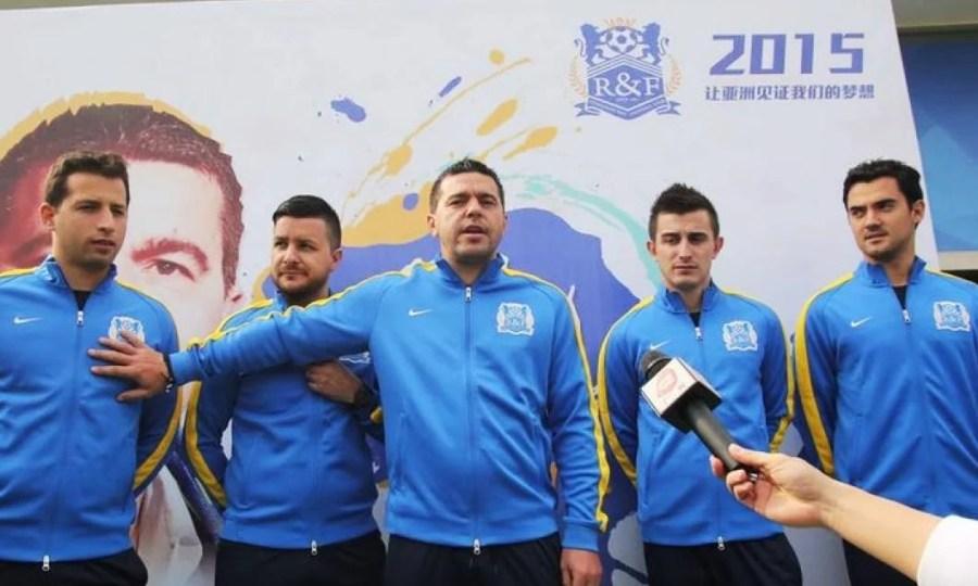 Dacă Gică Hagi și Gică Popescu au ales, ca antrenor, un spaniol de 35 de ani pentru Viitorul, FC Petrolul de ce nu l-ar readuce pe unul de 37?