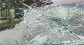 Un tânăr pensionar mangă a produs accident cu 4 mașini, la Valea Călugărească