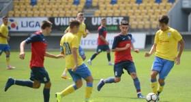 """Echipele Petrolului """"U 17"""" și """"U 19"""" au câte cinci infectați cu virusul Covid-19. Antrenorii lor, foștii mari portari Gheorghe Liliac și Victor Roșca, au probleme deosebite la debutul din Liga Elitelor!"""