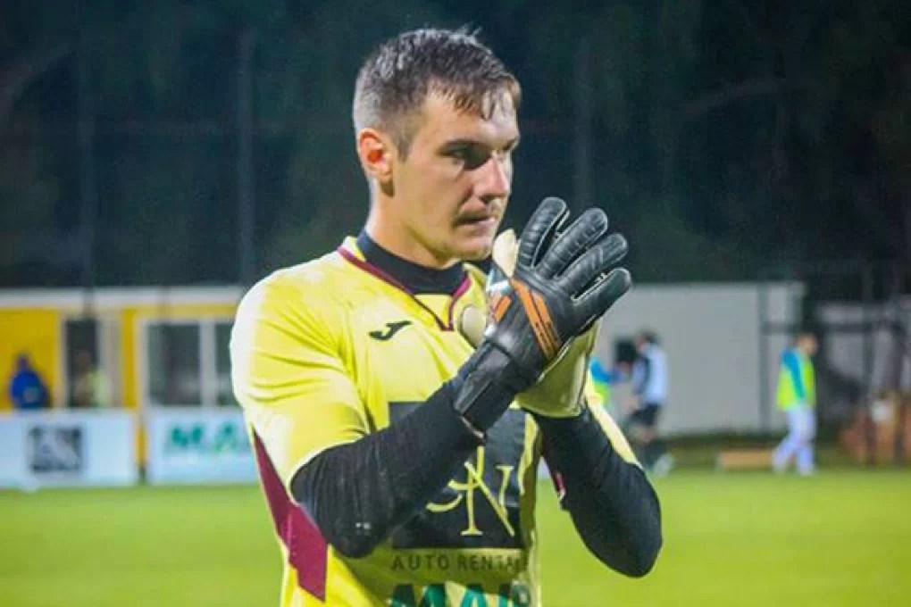 Petrolul a ridicat nivelul la transferuri: a semnat un contract cu unul dintre portarii primei reprezentative a Republicii Moldova! Nicolai Cebotari a fost selecționat  la toate echipele naționale ale țării vecine