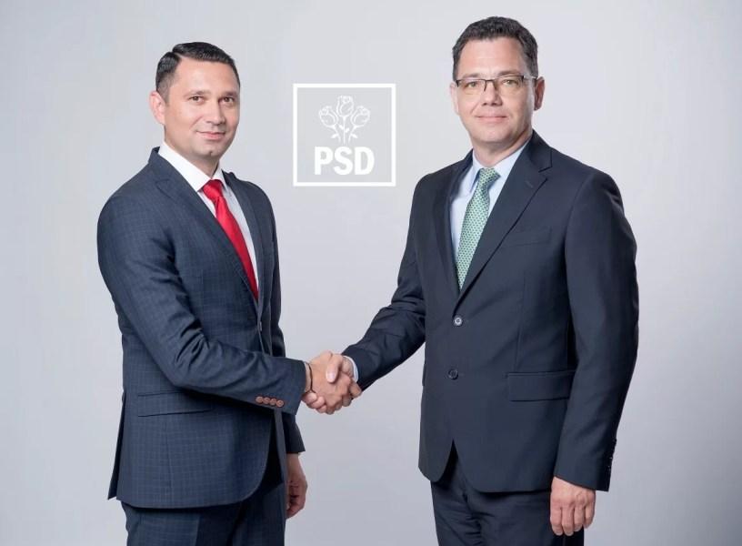 Lista candidaților PSD în județul Prahova la alegerile parlamentare 2020