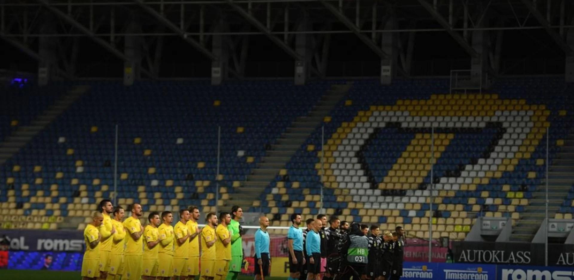 L-au ascultat pe Rădoi: nu au luat multe! Dar, bilanțul pe șase zile al tricolorilor seniori a fost de 0 puncte, 1 gol marcat și 7 primite! Ultimul eșec, la Ploiești, cu Austria