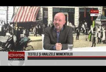 Testele si analizele momentului Invitati Cezar Pîrvulescu, Pro Democrația și Victor Preda, jurnalist
