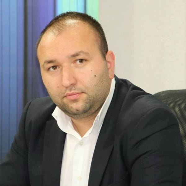 Raul Petrescu, director general RASP Ploiești- Raport de activitate la trei ani de mandat