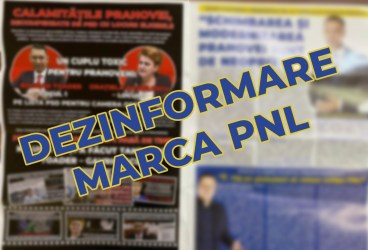 Somăm PNL să înceteze atacurile mizerabile la adresa candidaților PSD Prahova! (Comunicat de presă PSD Prahova)