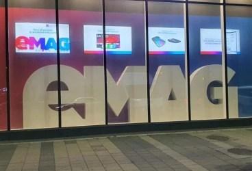 Consiliul Concurenței a amendat eMAG cu o sumă astronomică!