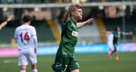 """Va mai rămâne, acum, Armando Vajushi la Petrolul sau va reveni în Italia? Cât adevăr și cât """"poveste"""" ar fi în știrea unui site din """"Cizmă"""" apropiat clubului care îl dorește pe albanez?"""