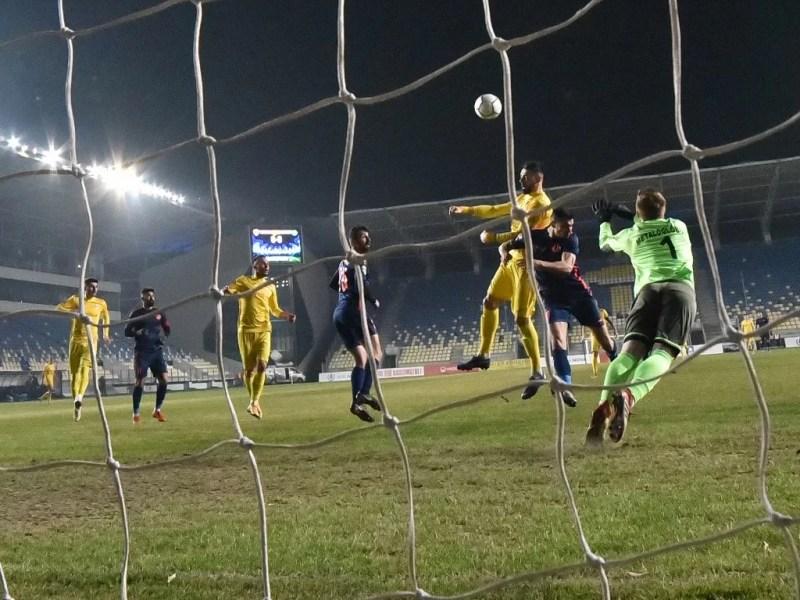 S-a jucat exact ce trebuia în repriza a doua! Și-a ieșit și rezultatul necesar pentru Petrolul! Cine vrea numai spectacol și victorii de la 3-0 în sus, mai bine închide televizorul!