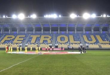 """De marți, 23 februarie, opt zile """"de foc"""" pentru Petrolul, în campionat și Cupa României! Apoi, spre norocul lor, pentru """"lupi"""" iar vine o pauză competițională puțin mai lungă"""