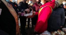 Preotul Marian Cioca de la Parohia Coslegi s-a înălțat la ceruri